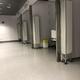 Instalación Mamparas Hospital