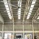 Ventiladores HVLS industria