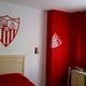 Dormitorio futbol