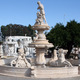 Gran Fuente Monumental de Marmol