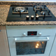 hornos y encimeras