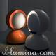 il-lumina.com Sobremesa ARTEMIDE Eclisse