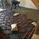 Plaston sobre suelo radiante