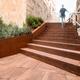 Escaleras en Olesa de Montserrat