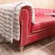 Retapizado sofa Chester Clasico Capitone