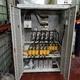 Batería condensadores tiristores con filtro