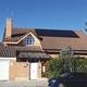 Instalación fotovoltaica en vivienda unifamiliar