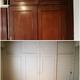 Pintado de armario empotrado