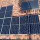 Fotovoltaica en teja mixta