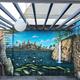 Empresas Decoradores Barcelona - Picou Murales