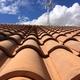 Rehabilitación del tejado nuevo