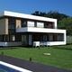 proyecto d evivienda unifamiliar de 200 m2