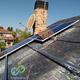 Instalación de placas solares en vivienda (Enersoste S.L. Segorbe, Castellón)