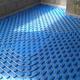 Instalación de calefacción por suelo radiante