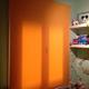 Instalación de cortina