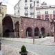 INSTALACION   DE CRISTALES EN TERMAS ROMANAS