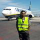 Instalacion en Aeropuerto de Alicante