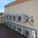 Instalación de equipos aire acondicionado