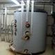 intercambiador de agua