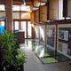 Interior de edificios