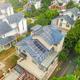 Instalación residencial 15 KW