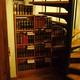 Libreria rustica