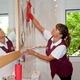 Limpieza de domicilios particulares