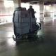 Limpieza de suelos de garajes