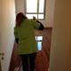 Limpieza general de pisos