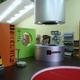 Local comercial - zona exposición de productos y maquinaria