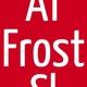 Logo Af Frost Sl