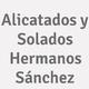 Logo Alicatados y Solados Hermanos Sánchez_413156