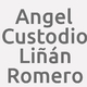 Logo Angel Custodio Liñán Romero_252635