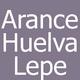 Logo Arance Huelva Lepe