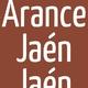 Logo Arance Jaén Jaén
