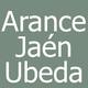 Logo Arance Jaén Ubeda