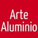 Logo Arte Aluminio