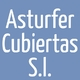 Logo Asturfer Cubiertas S.l.