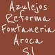 Logo Azulejos Reforma Fontaneria Aroca S.l_152224