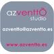 logo azventto_345901