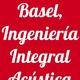 Logo Basel, Ingeniería Integral Acústica