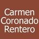 Logo Carmen Coronado Rentero