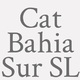 Logo Cat Bahia Sur SL_340421