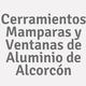 Logo Cerramientos Mamparas y Ventanas de Aluminio de Alcorcón_372699