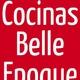 Logo Cocinas Belle Epoque
