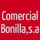 Logo Comercial Bonilla,s.a