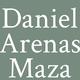 Logo Daniel Arenas Maza
