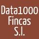 Logo Data1000 Fincas S.l.