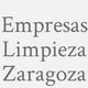 Logo Empresas Limpieza Zaragoza_287586