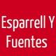 Logo Esparrell Y Fuentes